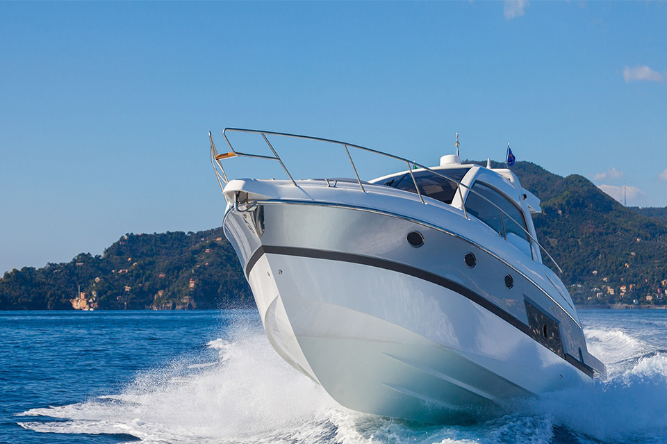 featured Boat/Watercraft insurance